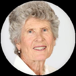 Dra. Patricia Kongshavn