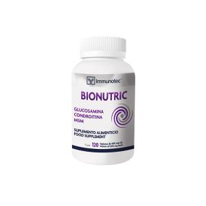 Bionutric
