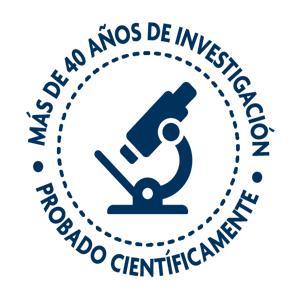 40 años de investigación de Immunocal