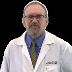 Dr. Jimmy Gutman