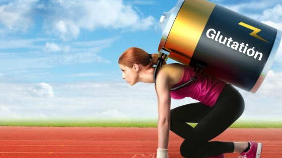 La importancia del Glutation para la salud